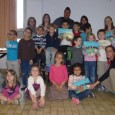 Dans les locaux du FJEP mercredi 26 juin c'était la fête pour les enfants du Centre De Loisirs : en effet ils présentaient leur album couleur entièrement illustré et écrit […]