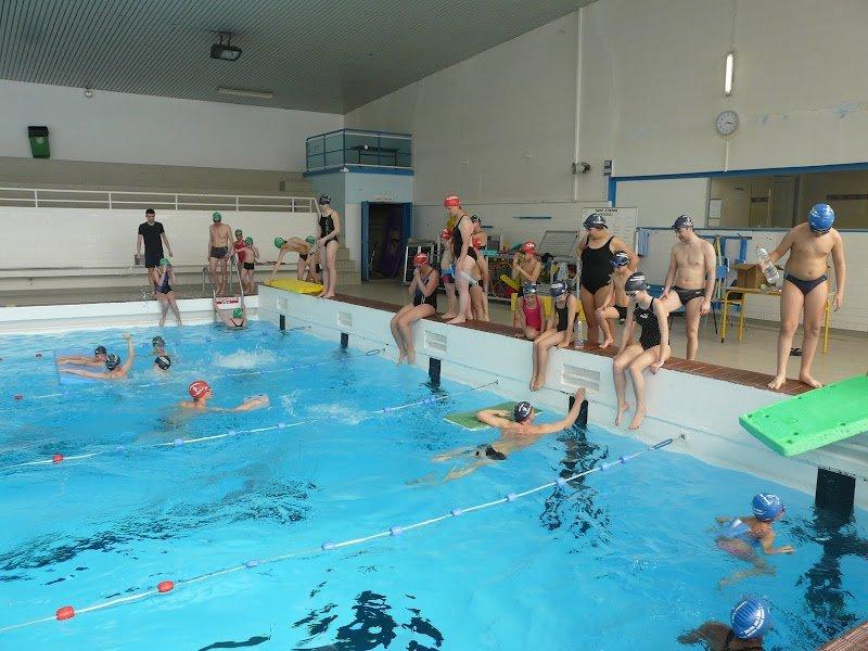 Cours de natation adultes - aqua-sunbiz