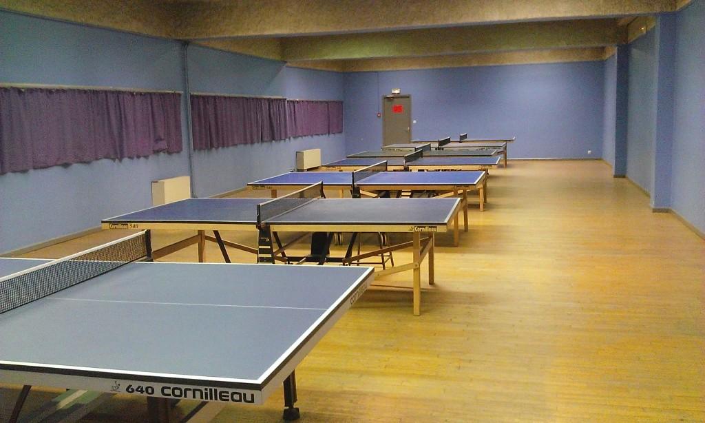 photo tennis de table