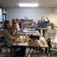 La fin de l'année se profile pour les élèves des ateliers de Peinture et de Sculpture. Pour l'atelier peinture, l'imagination et la créativité ont été une nouvelle fois au rendez […]