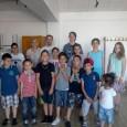 25 enfants ont pu profiter de l'accompagnement à la scolarité cette année accompagnés par 5 bénévoles. L'année s'est terminée par un gouter L'accompagnement reprendra le 6 octobre 2014. La réunion […]