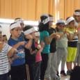 Un gouter et un spectacle à destination des parents à été organisé le 2/7/2014 pour fêter la fin de l'année . Les enfants ont présenté des danses et des chansons, […]