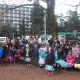 Lors des vacances d'hiver plusieurs activités ont été proposé aux enfants: Participation à divers ateliers culturels dans le cadre du festival «Têtes de mules» (graff, création d'une bande sonore radio…), […]