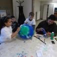 Depuis début janvier 2015, dans le cadre de l'accueil périscolaire de La Réjaillère, le projet «Voyager avec les livres» est proposé aux enfants scolarisés en élémentaire. La création d'un globe […]
