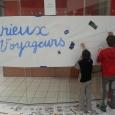 Les enfants concernés par cette action ont vus l'aboutissement de leur projet lors du festival du film CURIEUX VOYAGEURS le samedi 28 mars 2015 à Saint Etienne et ont pu: […]