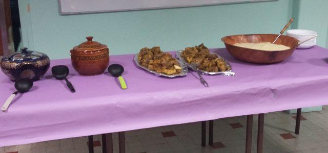 La section Taï-chi du FJEP a organisé une soirée pour ses adhérents les vendredi 24 novembre dernier. Pour le repas, les responsables de section qui souhaitait un couscous ont fait […]