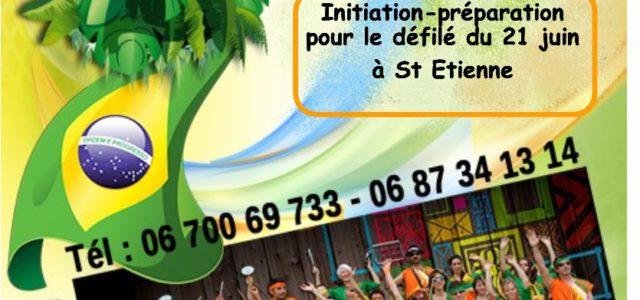 Pour ceux qui ont participé aux premières répétitions de la plus grande Batucada de France prévue pour la prochaine fête de la musique, voici les paroles de la chanson Cidade […]