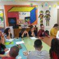Ce samedi 26 mai 2018, l'équipe d'animation estivale du FJEP Métare s'est réunie pour créer le nouveau projet pédagogique du centre de loisirs et pouvoir imaginer le programme d'activité qu'elle […]