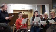 Le 19 Mars dernier nous avons pû assister à une très belle audition des élèves de l'école de musique. Par leur prestation d'une grande qualité, les élèves des classes de […]